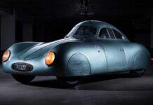 Редчайший Porsche оказался никому не нужен