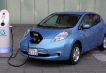 Электромобили в Украине могут получить дополнительные льготы