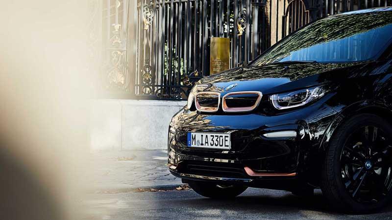 BMW откажется от модели i3