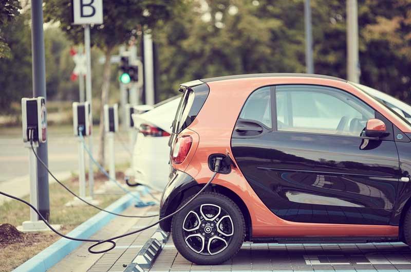 Экологи назвали самых «грязных» автопроизводителей