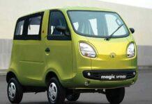 Tata обещает выпустить супердоступный электромобиль