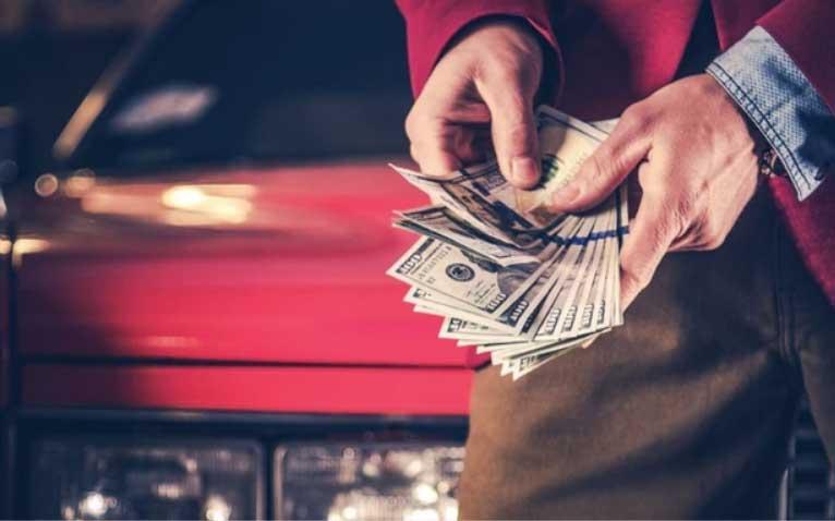 Можно ли защитить свои права при покупке б/у авто?