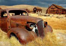 Как самостоятельно защитить автомобиль от коррозии