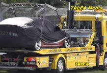 Tesla Model S сломалась в попытке побить рекорд Нюрбургринга