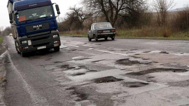 Киевскую кольцевую дорогу хотят сделать платной
