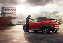 В Украине стартуют продажи бензиновой версии Hyundai Kona