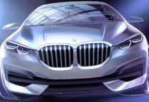 """BMW сделает """"первую серию"""" электрической"""