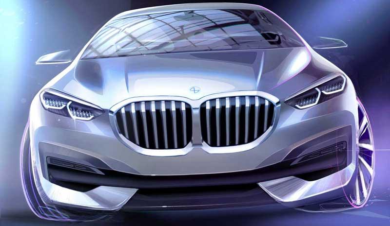 BMW сделает