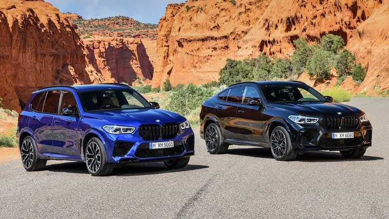 BMW представила