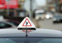 В Украине предлагают изменить порядок обучения вождению