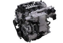Mazda разрабатывает инновационный дизельный мотор