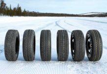 Переобуваемся! Обзор шинных новинок зимы 2019-2020