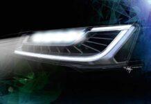 Эволюция автомобильных фар