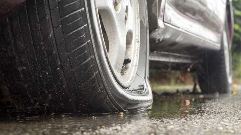 Экологи придумали очередной повод запретить автомобили