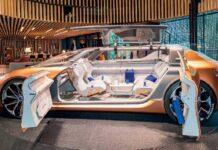 Как инновации влияют на дизайн автомобилей