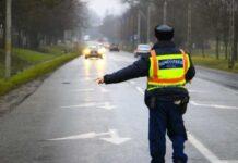Венгерская полиция преследует украинских водителей. Правда ли это?