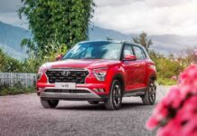 Hyundai Creta сменила поколение