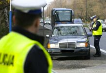 В Польше серьезно ужесточили правила для водителей