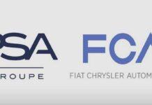 Fiat-Chrysler и Peugeot-Citroen почти договорились о слиянии