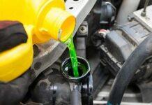 5 самых опасных автомобильных жидкостей