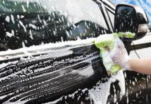 Можно ли использовать бытовую химию для мойки автомобиля?