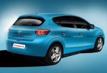 Renault Sandero получит гибридную версию