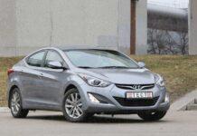 Как избежать проблем с Hyundai Elantra 2010-2016