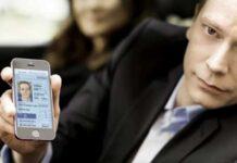 Водительскими правами в смартфоне заработают уже в декабре