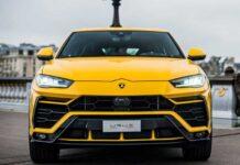 Уличный гонщик хотел выдать Lamborghini Urus за Volkswagen Golf