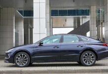 """Hyundai Sonata получит """"заряженную """"версию"""
