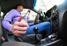 Пьяным водителям увеличат срок привлечения к ответственности