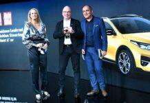 Auto Bild наградил новый Kia XCeed «Золотым рулем»!