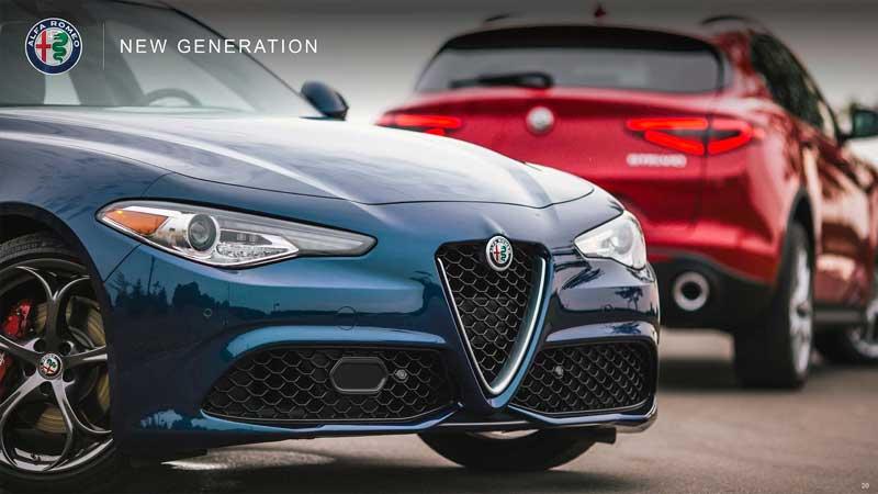 Alfa Romeo откажется от спорткаров