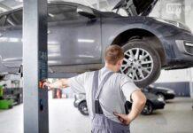 У официала или в гараже - где лучше обслуживать автомобиль?