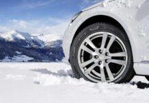 5 важных вопросов о зимних шинах