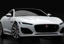 В Jaguar слегка обновили F-Type