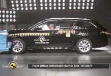 EuroNCAP оценила безопасность новой Skoda Octavia