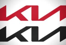 Kia может сменить логотип