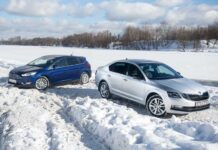 Ford Focus против Skoda Octavia