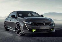 Peugeot построит 360-сильный седан