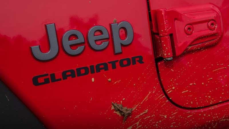 В линейке Jeep появится конкурент Suzuki Jimny