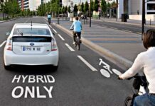 Чем гибридные автомобили отличаются друг от друга