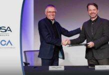 Официально: Fiat-Chrysler и Peugeot-Citoren объединились