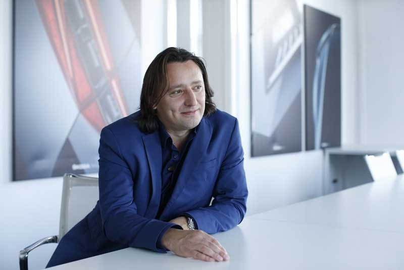 Йозеф Кабан станет шеф-дизайнером Volkswagen