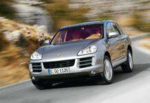 Как выбрать подержанный Porsche Cayenne 2002-2010