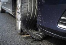 В Грузии запретят использовать шины, которым больше 10 лет