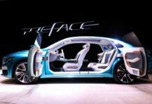 Geely построит седан на базе Volvo