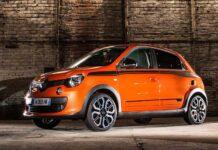 Renault выпустит электромобиль на базе Smart
