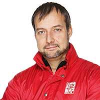 Андрей Колтун