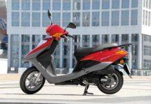 Honda Fizy 125